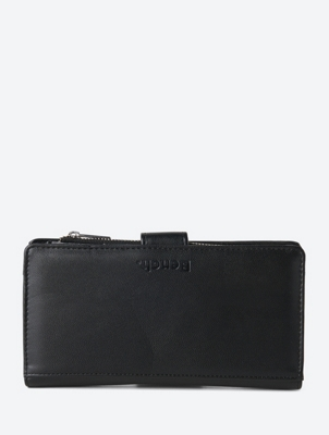Wallet in Leather Look