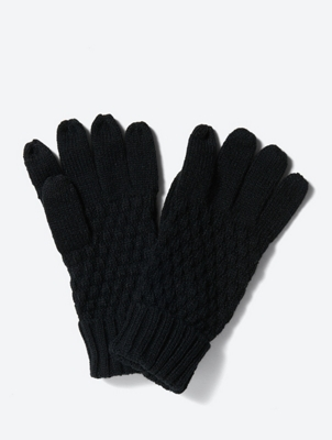 Gloves with Touchscreen Function