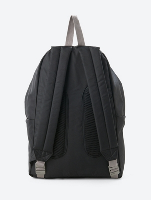 Backpack with adjustable shoulder straps