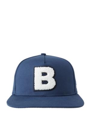BAMW002354 CANVAS  B CAP