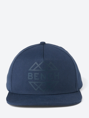 Canvas Cap Beat mit Logo-Print