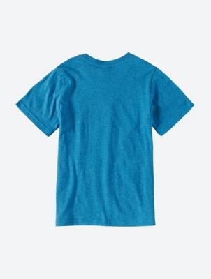Leichtes T-Shirt mit 3D-Print