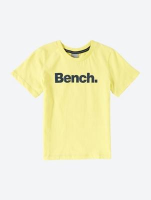 BENCH CORP TEE
