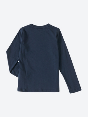 BENCH LONG SLEEVE TEE