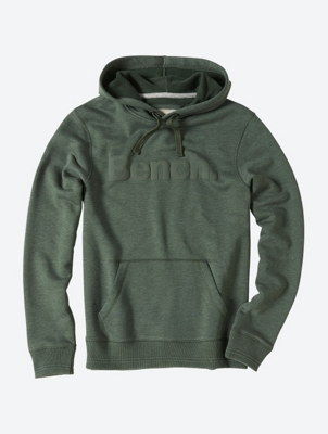 Pull-Over Logo Hoodie