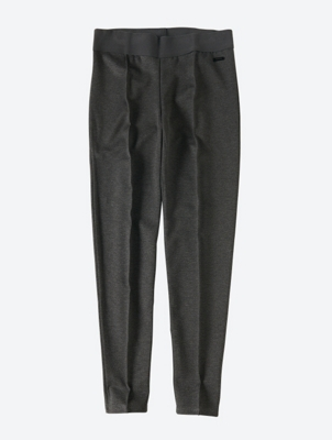 Leggings with Creases