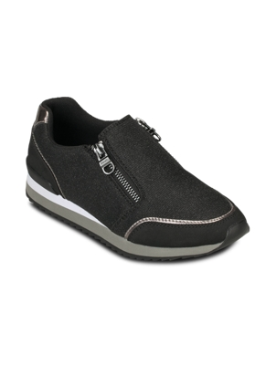 bench slip ons with zippers official store