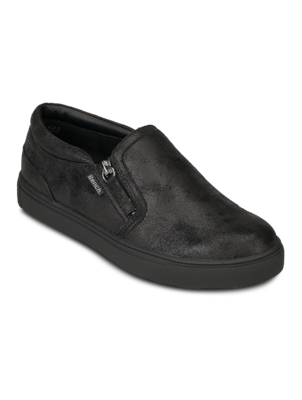 bench slip ons with zipper official store