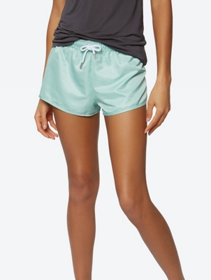 Plain Swim Shorts