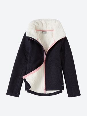 Comfortable Jacket with Soft Lining