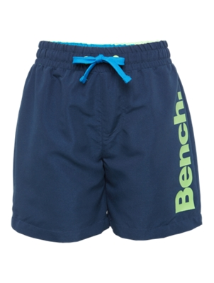 Boardshorts with Bench Lettering on the Leg