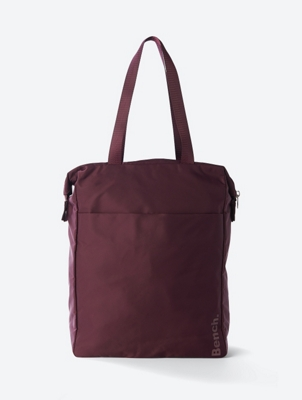 Rucksack / Tote Hybrid with Laptop Compartment