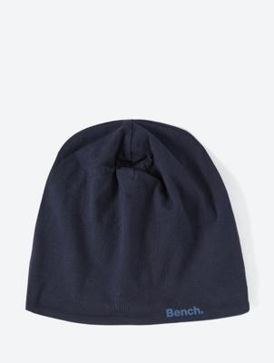 Wendbare Mütze mit Bench-Logo Print