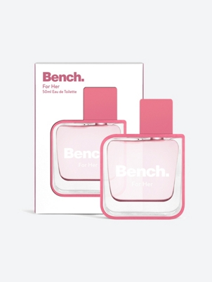Bench For Her 50ml EdT