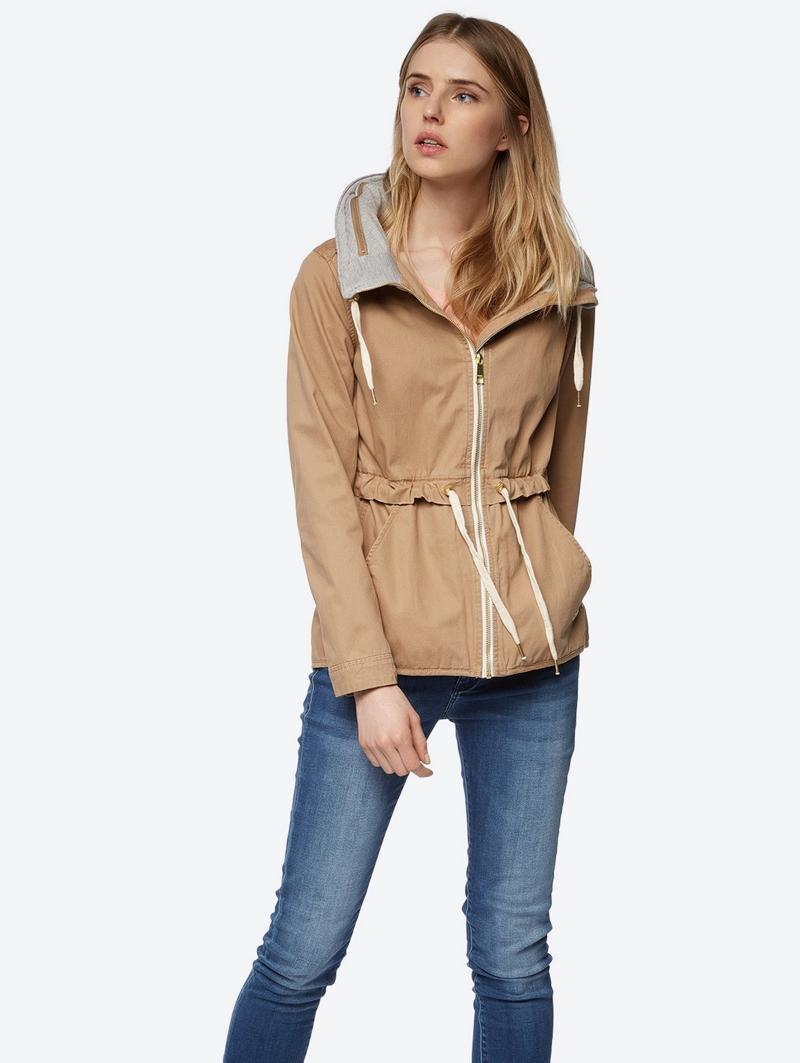 Bench Ladies Jacket Größe Xs