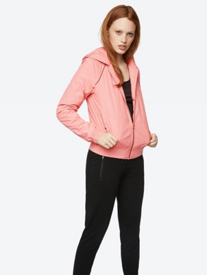 Reversible Lined Jacket