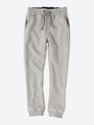 Sweat Pants with Drawstring Waistband