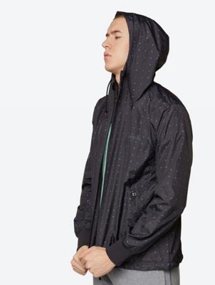 Transition Jacket Crank with Subtle Textured Finish