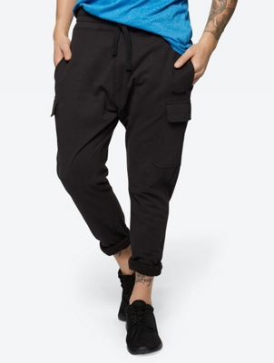Cargo Sweatpants Circulate with Patch Pockets