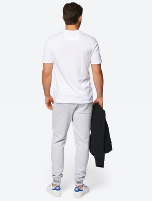Casual T-Shirt with Front Print