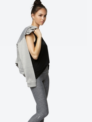 Top with Racerback