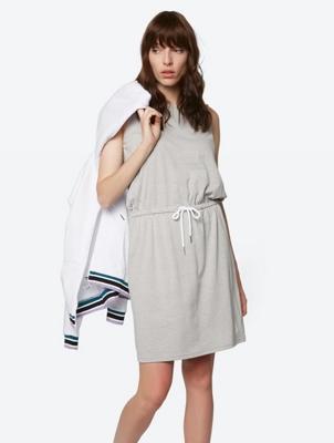 Marl Dress