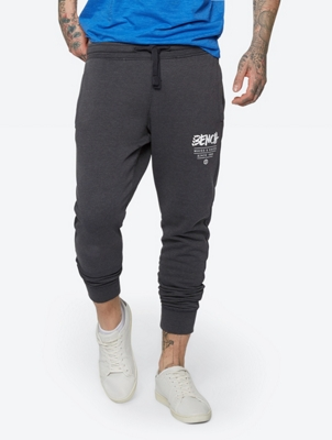 Marl Sweatpants