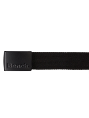 Belt Made of Durable Canvas