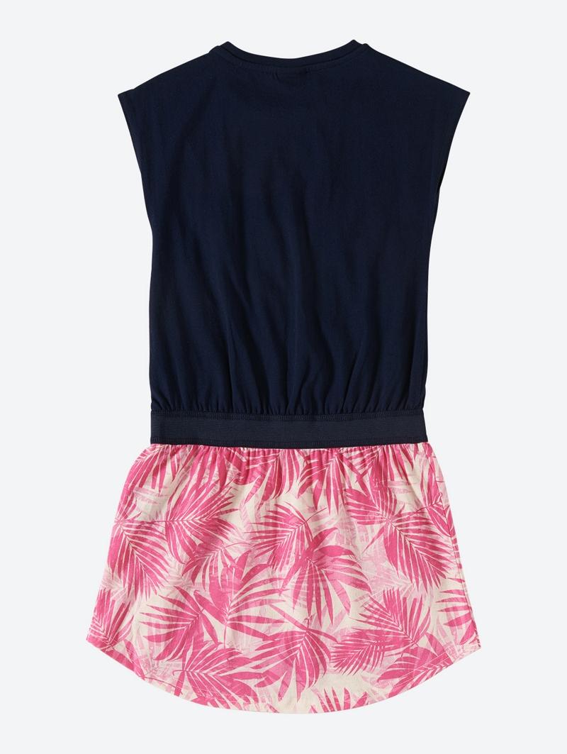 Bench Pink Girls Dress Größe 164 cm