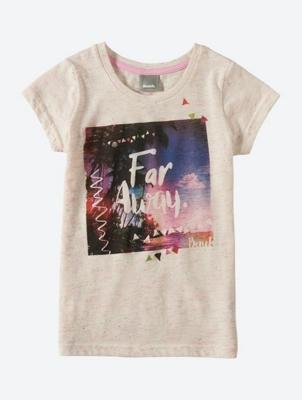 Far Away Graphic T-Shirt