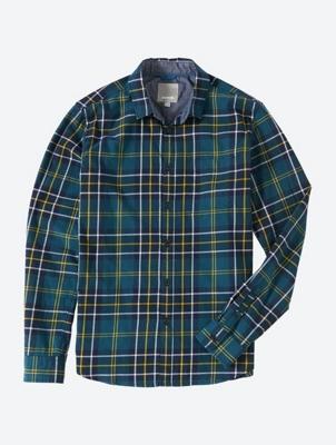 Hemd mit Karo-Muster