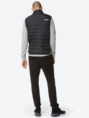 Quilted Gilet with Thinsulate Lining