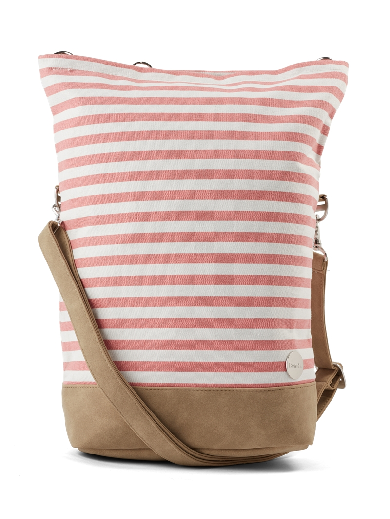 Bench Pink Ladies Bag Größe One Size