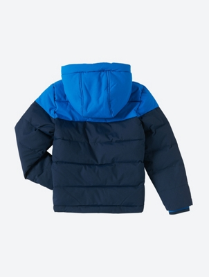 HEAVY PUFFA JACKET