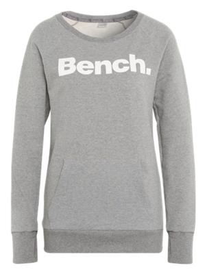 Sweatshirt with Kangaroo Pocket