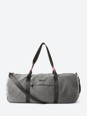 Sportive Duffle Bag in Melange