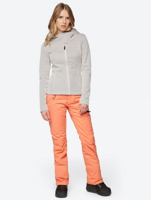 Soft Sweat Jacket with Fine Dot Pattern
