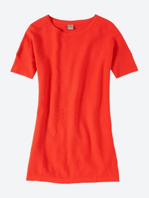 Short Sleeve Dress Understanding with Textured Finish