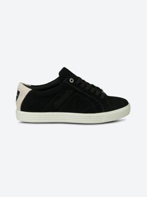 Velour Sneaker