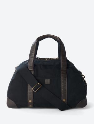 Urban Weekender Bag with Two Handles