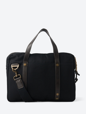 Legere Messenger Bag mit Laptopfach