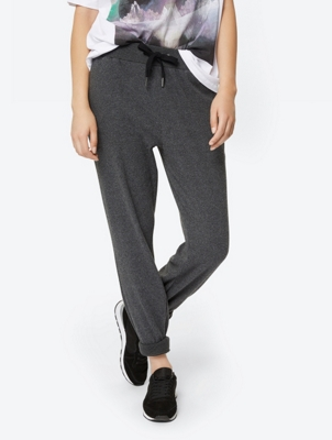 Casual Sweatpants with Drawstring Waist