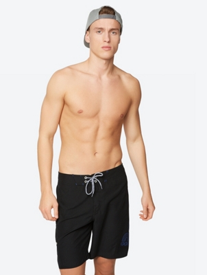 Lightweight Board Shorts Orator with Side Pocket