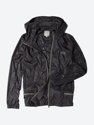 Ultra Lightweight Hooded Running Style Jacket