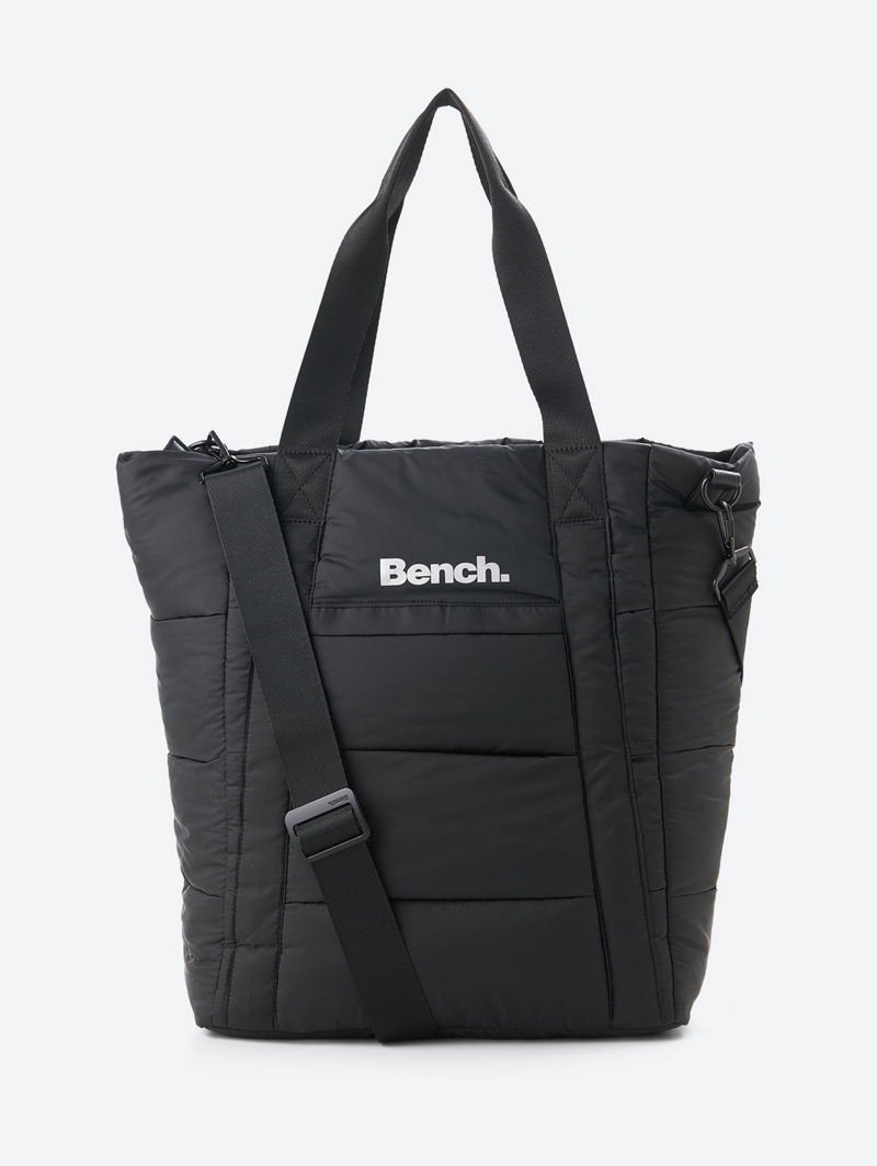 Bench Schwarz Ladies Bag Größe One Size