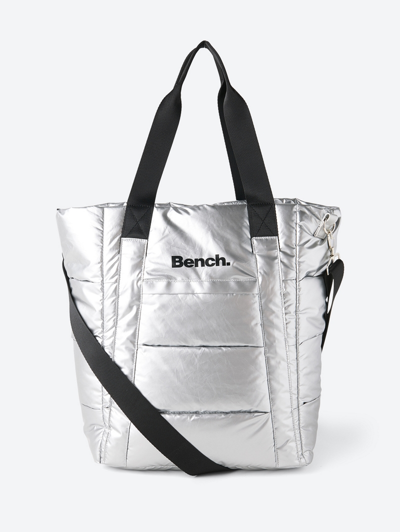 Bench Grau Ladies Bag Größe One Size