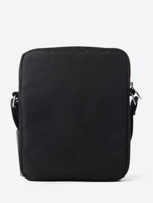 Compact Shoulder Bag with Adjustable Strap
