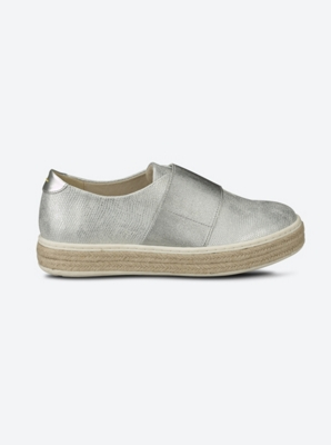 Plateau-Slipper