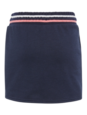 Skirt with Print on the Front