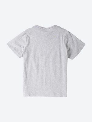 Straight Cut Graphic T-Shirt